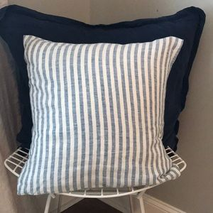 Other - Linen Pillow Cover